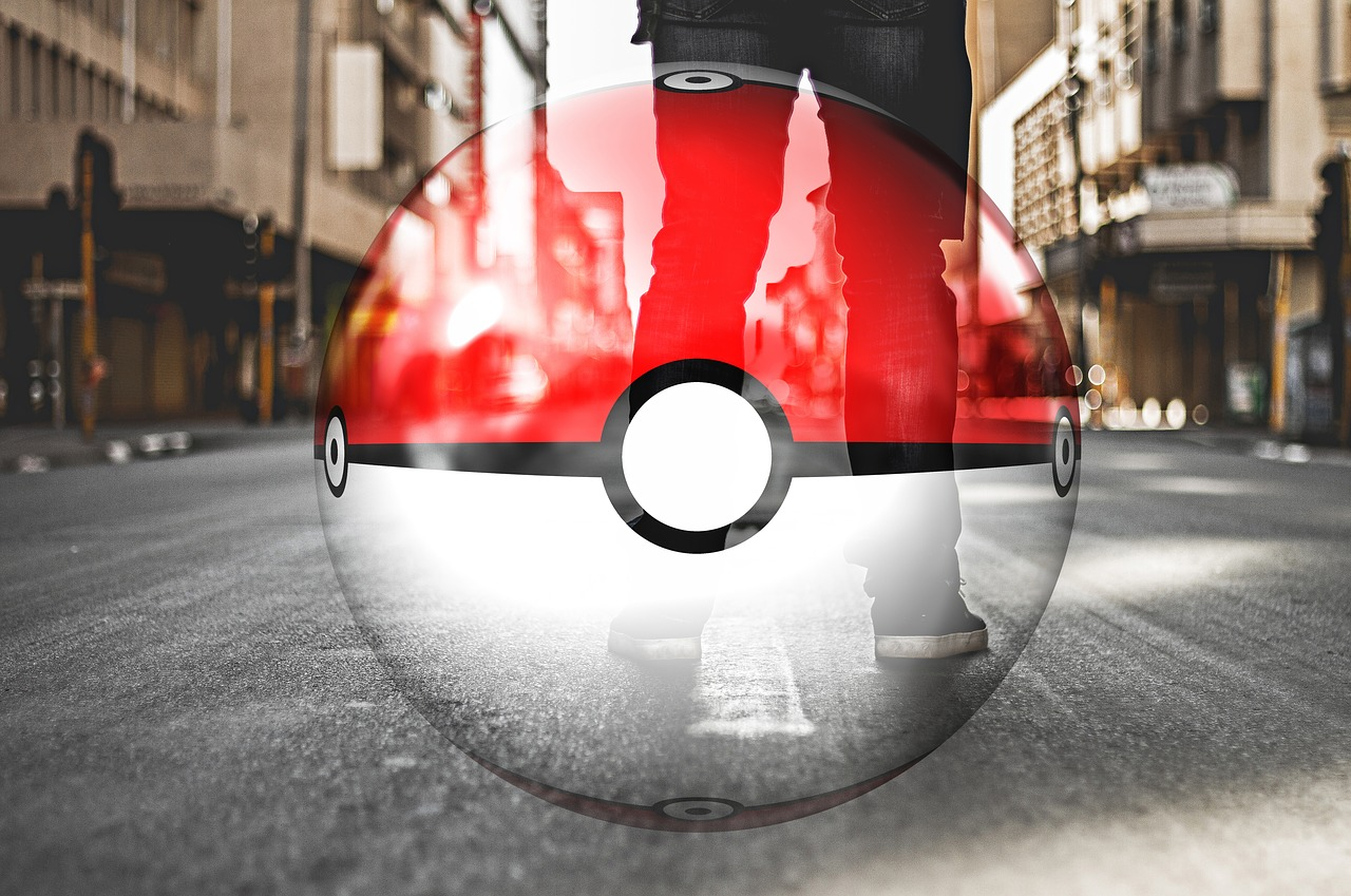 Pokemon Go Takes Distracted Driving to a Lethal Level