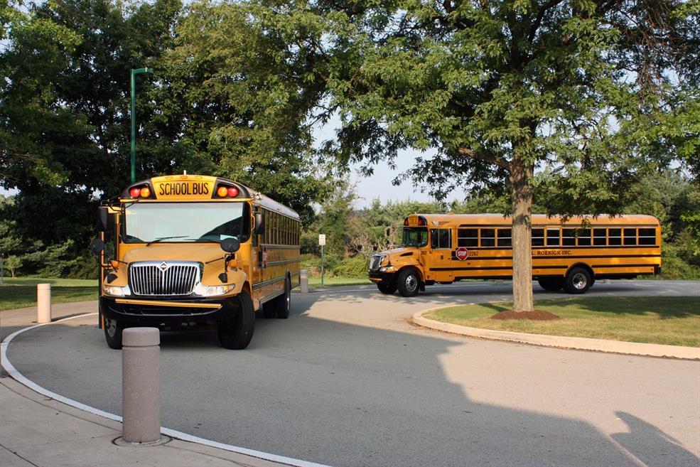 Horrible School Bus Crash in Tennessee Kills Six Children