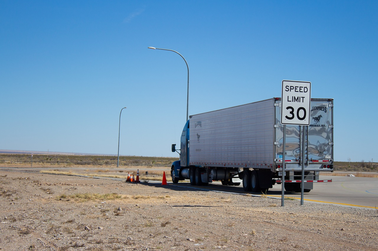 Top 5 Things To Do If You Have Been Involved in a Truck Accident