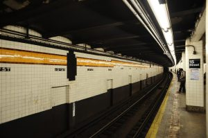 Who is Liable for a Homeless Man Killed by Subway Train in Brooklyn?