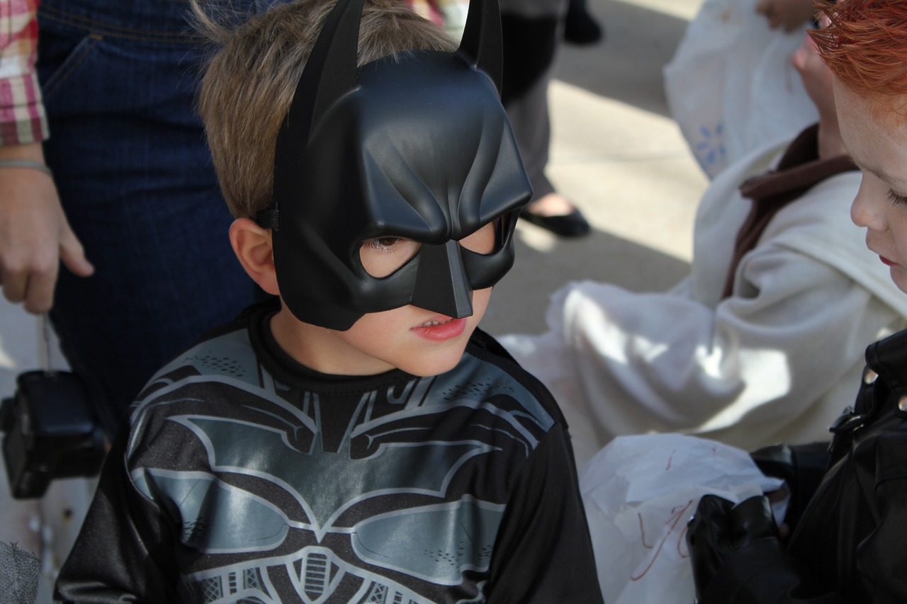 6-Year Old New Jersey Boy Struck by Float in Halloween Parade