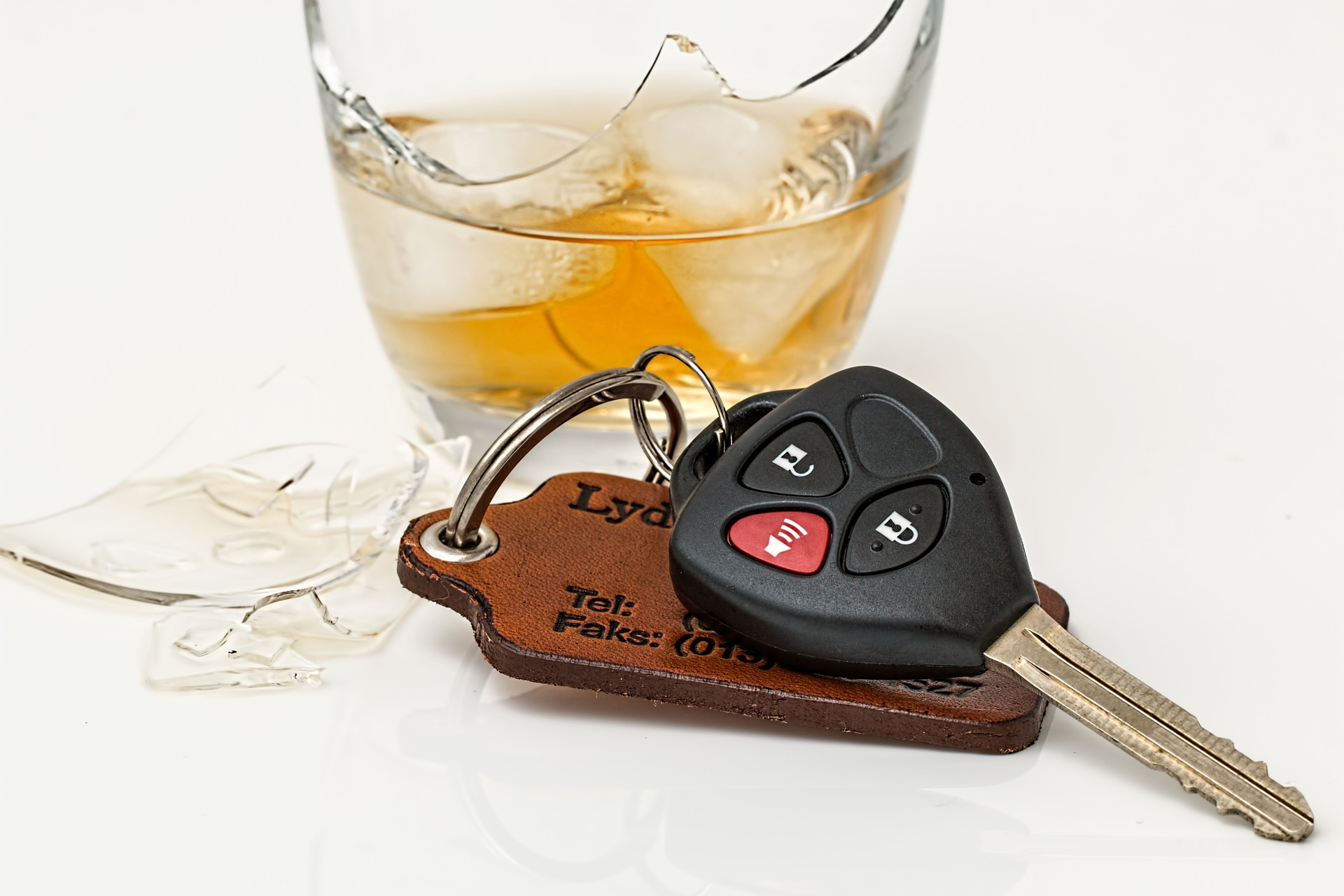 What to Do After Being Involved in a Car Accident With a Drunk Driver - NY Attorney Dallin Fuchs