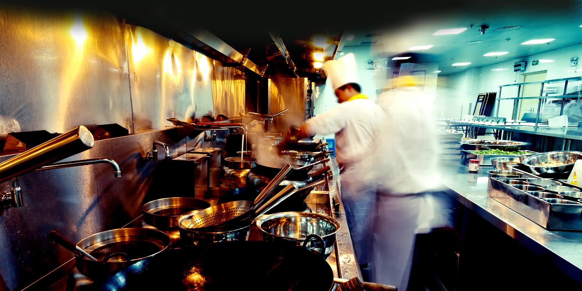 Restaurant & Store Accidents