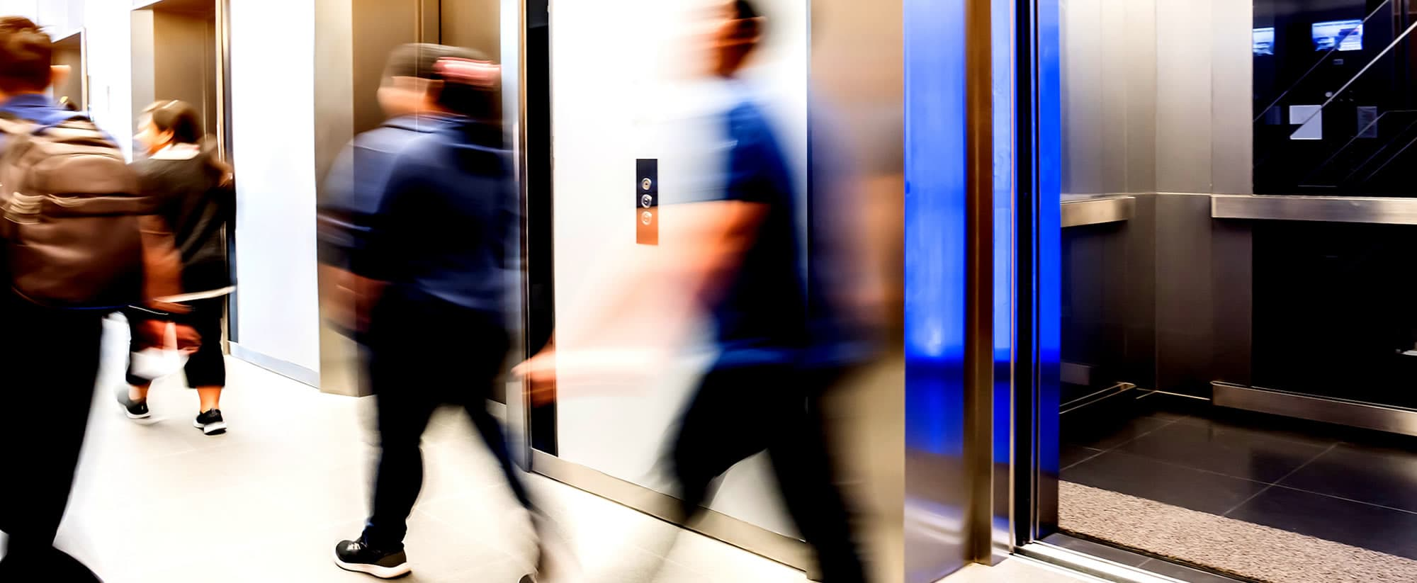 Elevator Accident Lawyers