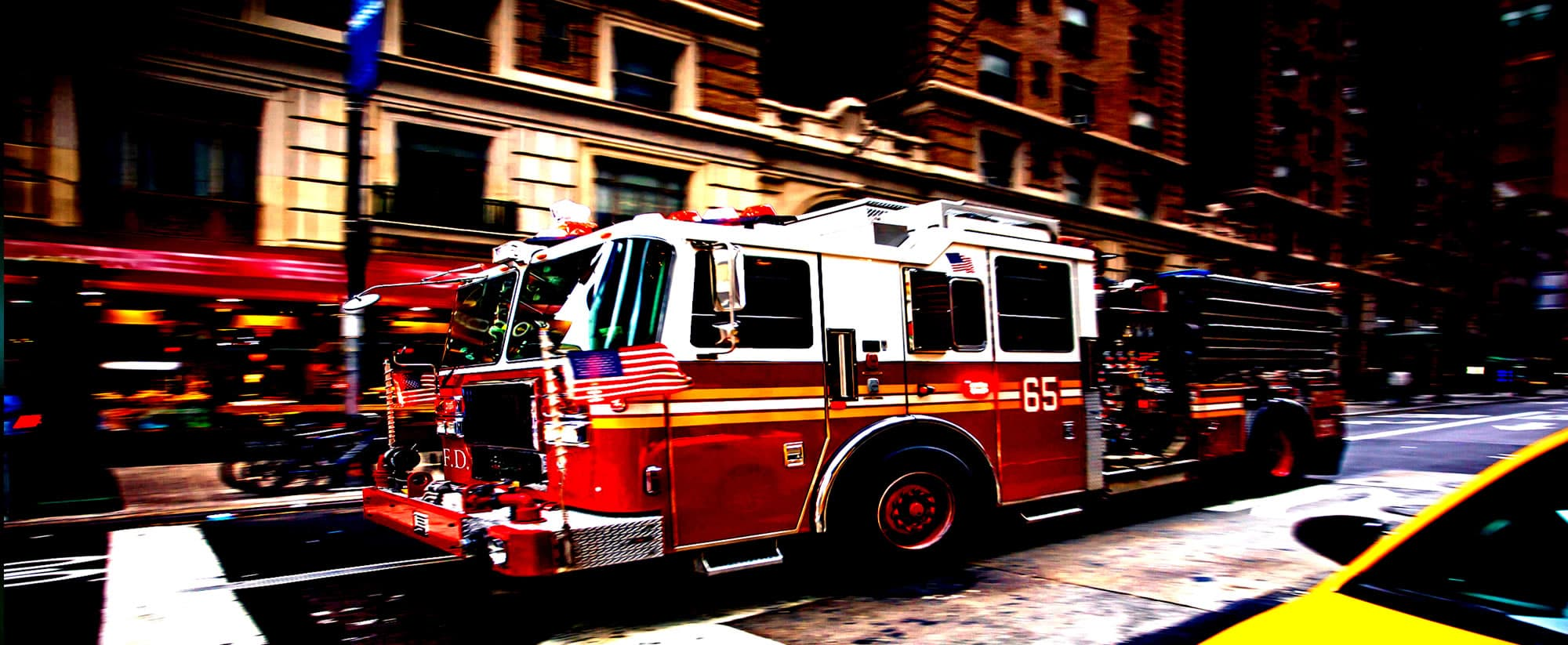 Premises Liability Lawyers Serving New York