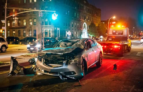 No-Fault Car Accident Lawyers In NYC